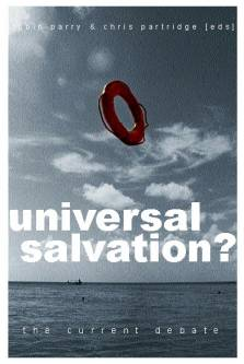 Universal Salvation? The Current Debate